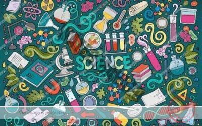 Science Class 8th (Punjabi)