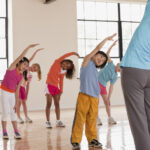 Physical Education Class 6th